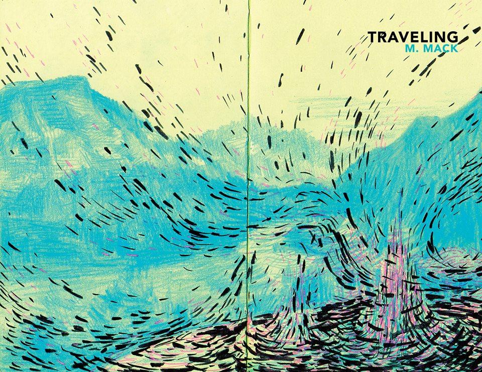 Traveling full cover